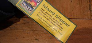 island Slipper のサンダル達